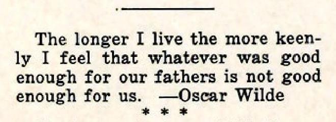 Gaikowski Exponent 5-15- 1955 Oscar Wilde Quote-page-0.jpg