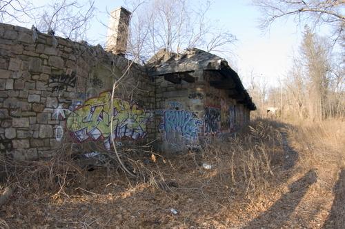 NH RR Pelham Park Station in Bronx pic 3.jpg