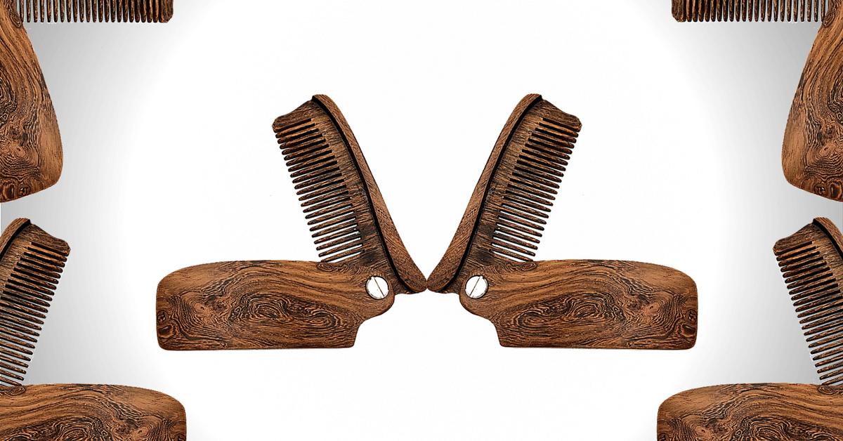 HUSKYBEARD Sandalwood Beard Comb.png