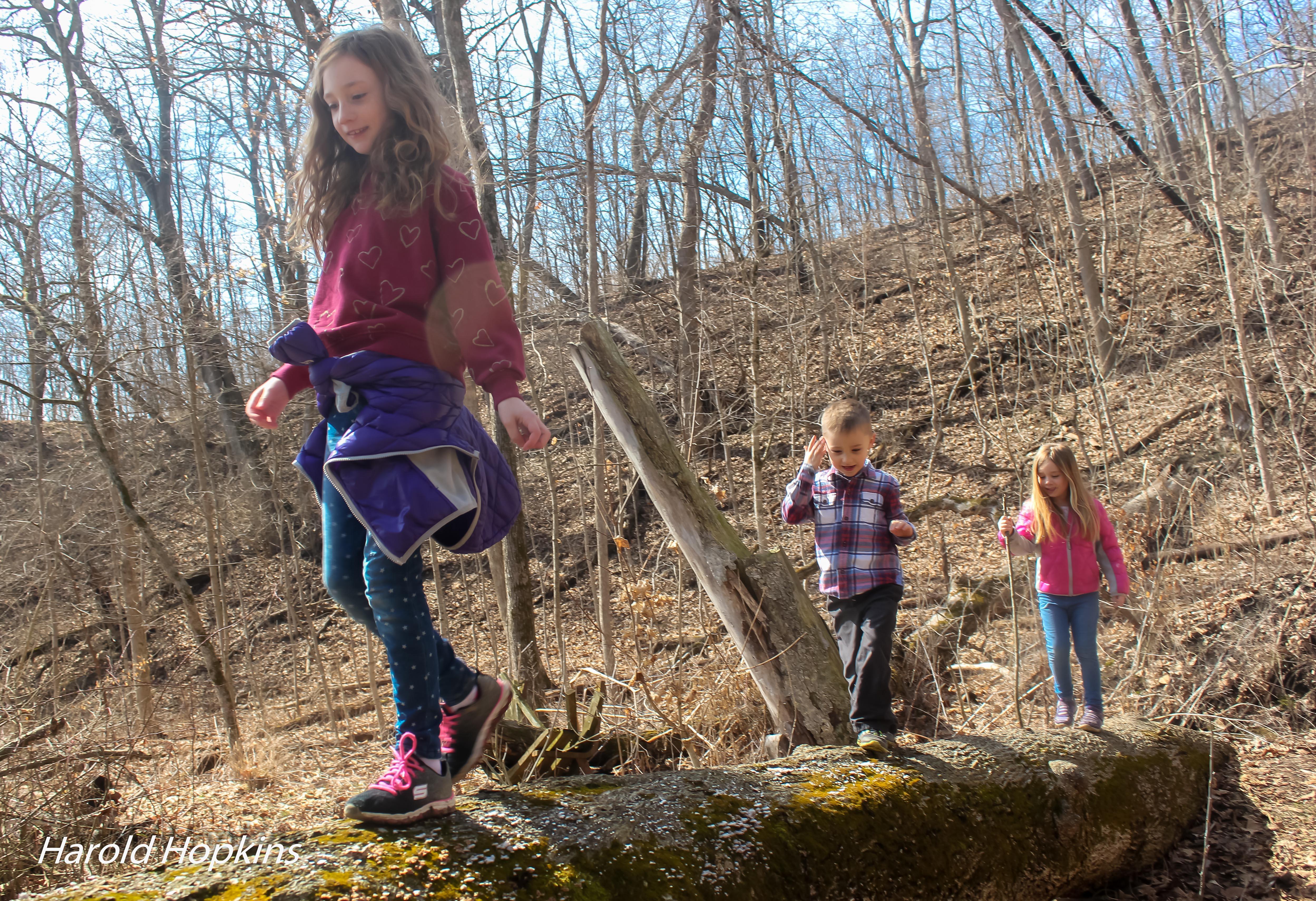 Meadaow Valley Hike Grandkids Erin 18march2018-13.JPG