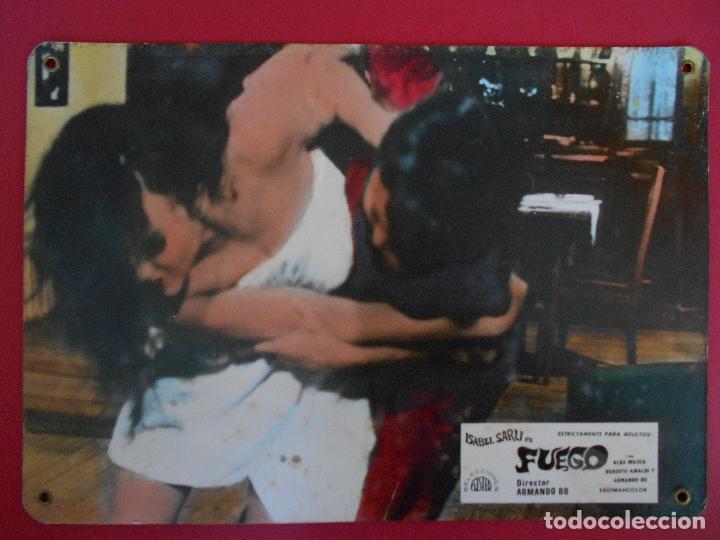 1969 - Fuego - ES - Fotocromo 08jpg