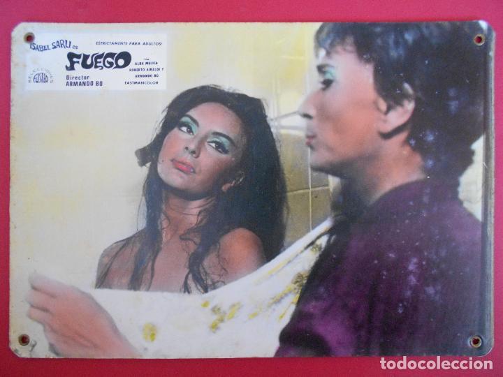 1969 - Fuego - ES - Fotocromo 04jpg