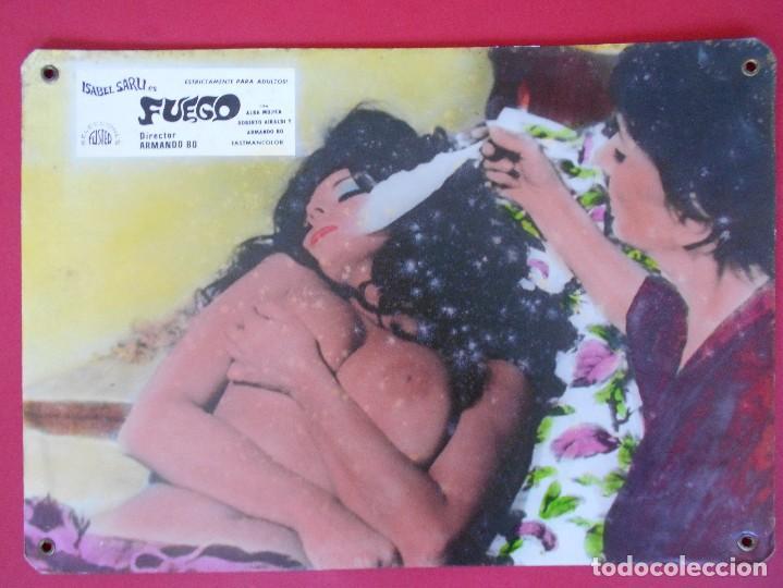 1969 - Fuego - ES - Fotocromo 03jpg