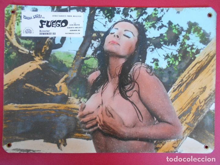 1969 - Fuego - ES - Fotocromo 11jpg