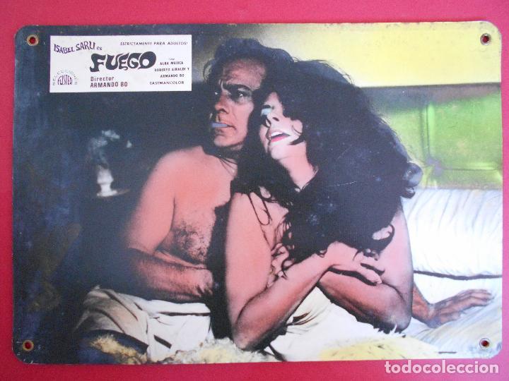 1969 - Fuego - ES - Fotocromo 07jpg