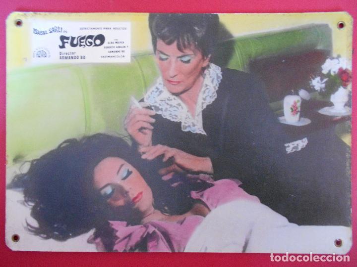 1969 - Fuego - ES - Fotocromo 09jpg