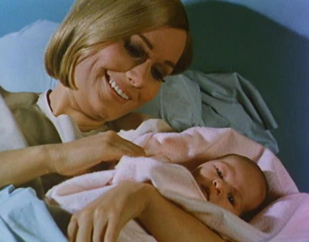 My Mother Spy-Mom & Baby.jpg