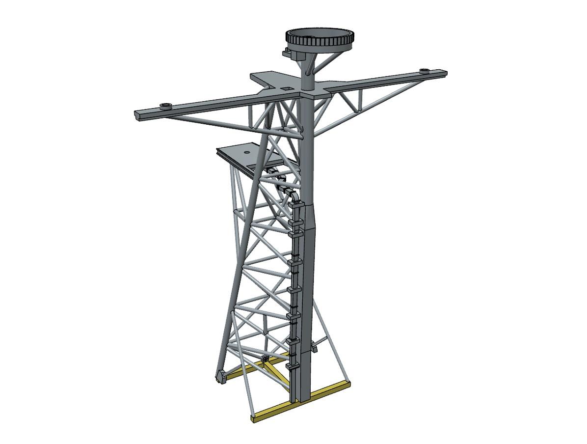 Model Monkey 1-350 Ticonderoga Mast e.jpg