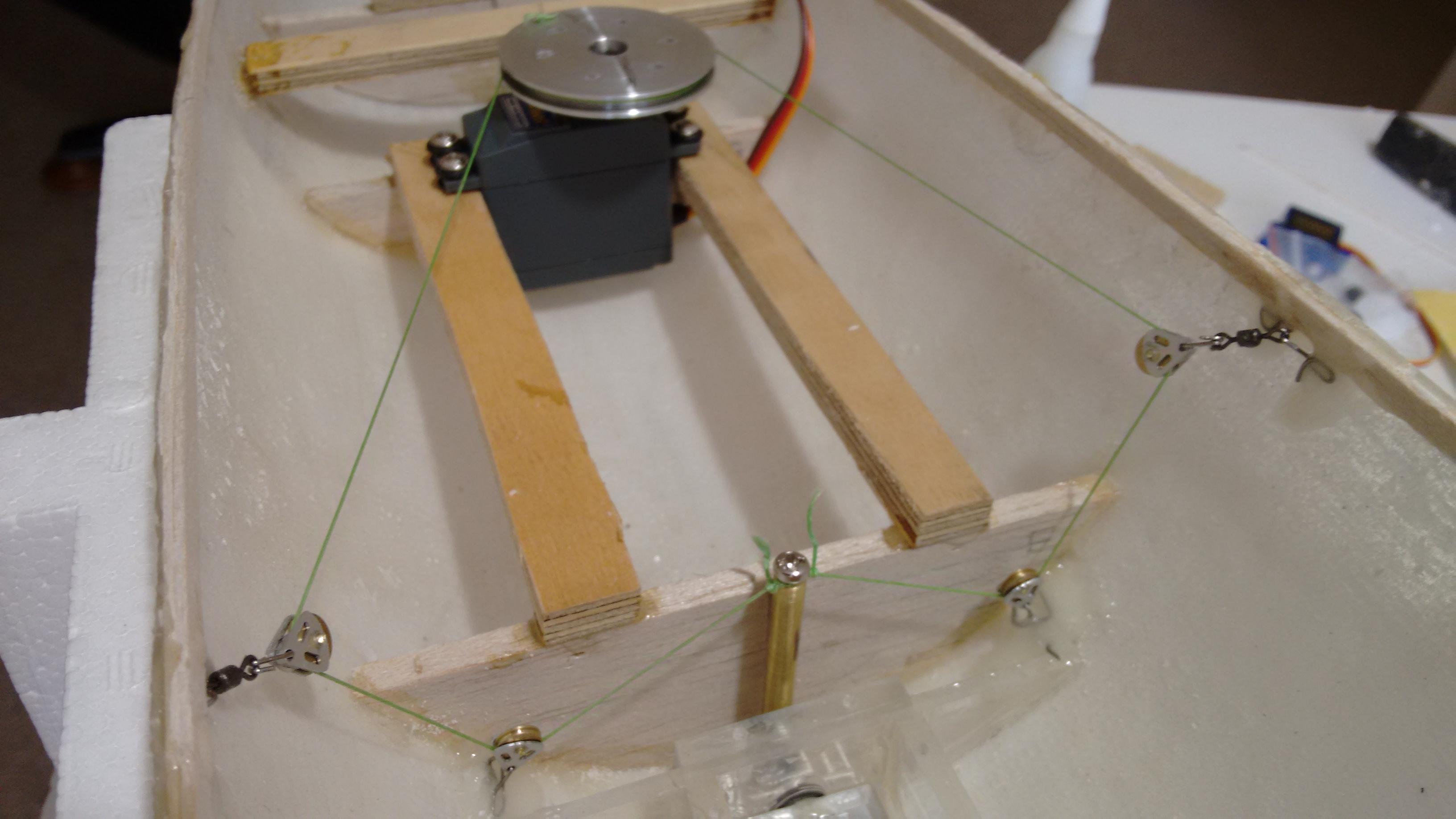 keel servo and pulleys installed.jpg