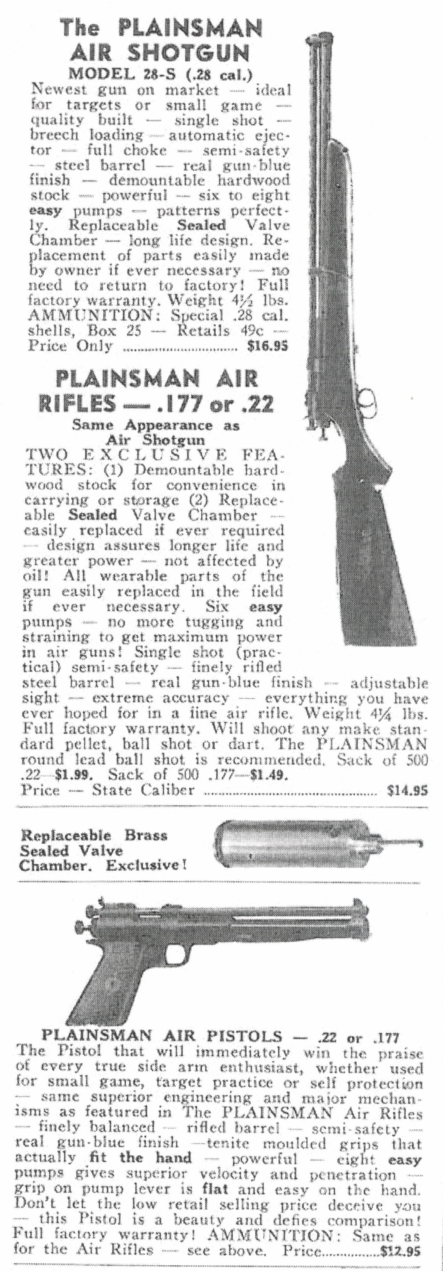 1949  Shotgun Numrich catalog late 1949 - 1950 style.jpg