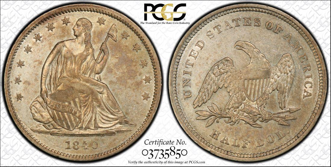 1840 50C Obv. Die Crack FS-401 Reverse of 1839  03735850 Large.jpg